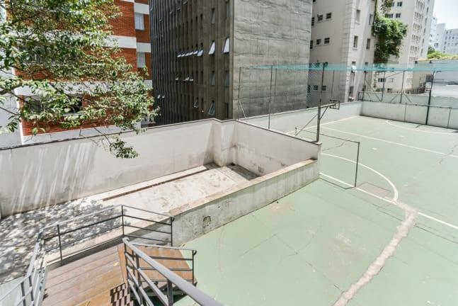 Imagem do imóvel ID-18029 na Alameda Itu, Jardim Paulista, São Paulo - SP