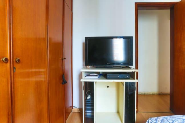 Imagem do imóvel ID-21862 na Alameda dos Arapanés, Indianópolis, São Paulo - SP