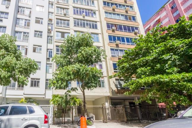Imagem do imóvel ID-23796 na Rua Gomes Carneiro, Ipanema, Rio de Janeiro - RJ