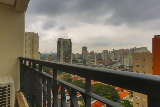 Imagem do imóvel ID-22379 na Rua Flórida, Cidade Monções, São Paulo - SP