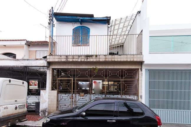Imagem do imóvel ID-17473 na Rua Mozart de Andrade, Tatuapé, São Paulo - SP