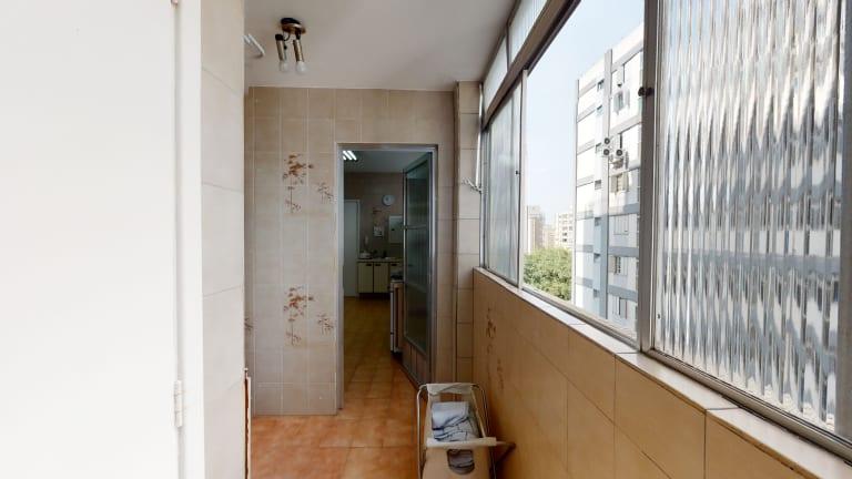 Imagem do imóvel ID-23128 na Rua Bela Cintra, Consolação, São Paulo - SP