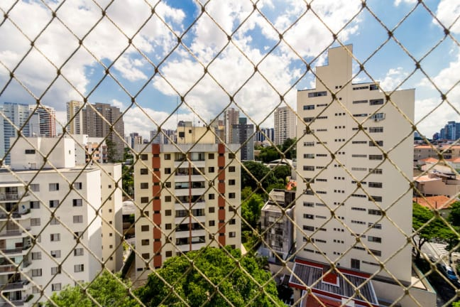 Imagem do imóvel ID-18361 na Rua do Cristal, Vila Mariana, São Paulo - SP