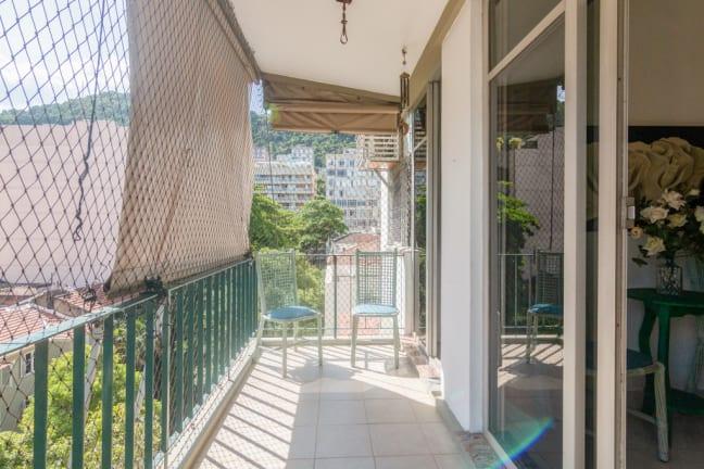 Imagem do imóvel ID-21336 na Rua Décio Vilares, Copacabana, Rio de Janeiro - RJ