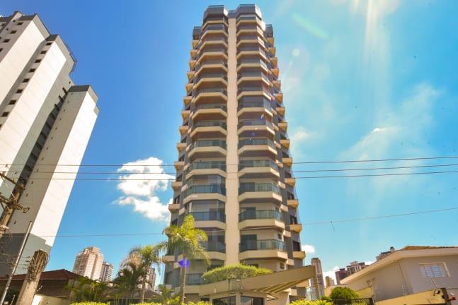 Imagem do imóvel ID-20117 na Rua Pantojo, Vila Regente Feijó, São Paulo - SP