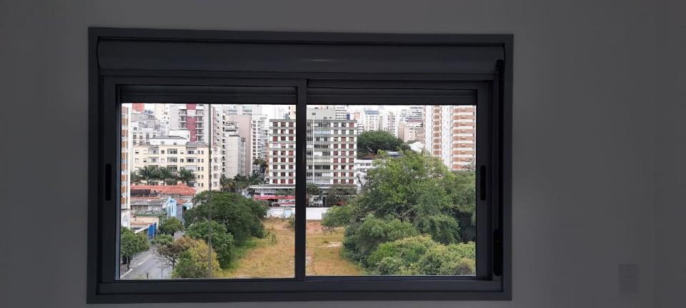 Imagem do imóvel ID-17027 na Rua Caio Prado, Consolação, São Paulo - SP