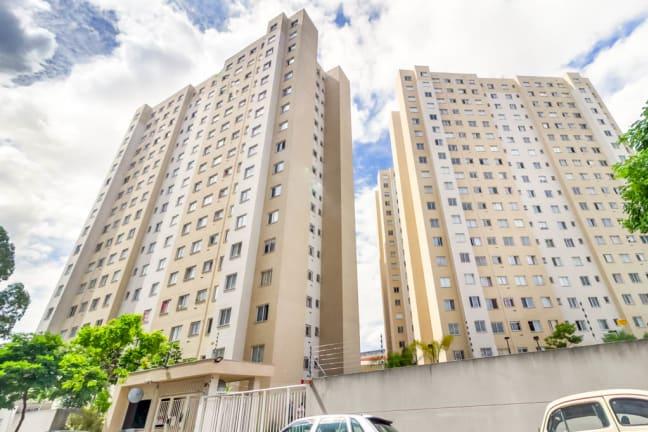Imagem do imóvel ID-23622 na Rua Alexandrino da Silveira Bueno, Cambuci, São Paulo - SP