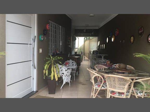 Imagem do imóvel ID-23822 na Rua Antônio Augusto Covelo, Vila Monumento, São Paulo - SP