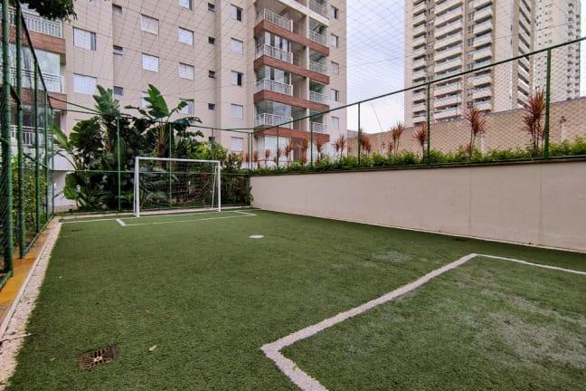 Imagem do imóvel ID-21155 na Rua Doutor Alfredo de Castro, Barra Funda, São Paulo - SP
