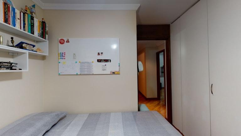 Imagem do imóvel ID-20564 na Rua Monte Alegre, Perdizes, São Paulo - SP
