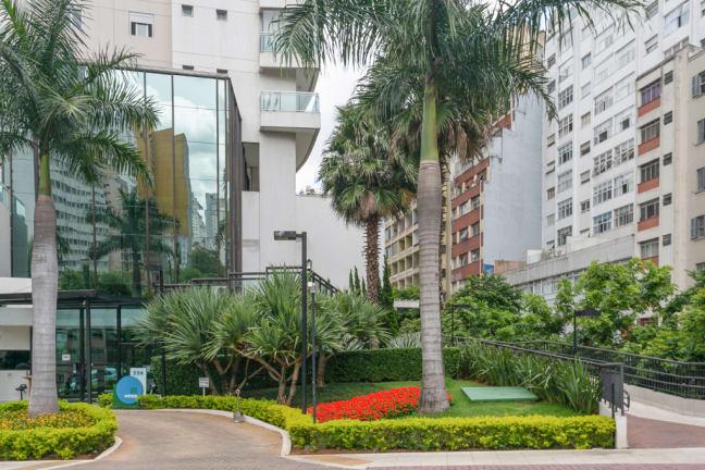 Imagem do imóvel ID-20401 na Rua Major Quedinho, Bela Vista, São Paulo - SP