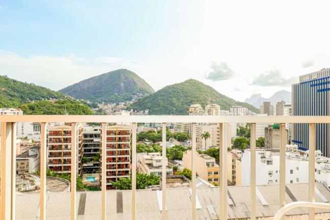 Imagem do imóvel ID-18542 na Rua General Polidoro, Botafogo, Rio de Janeiro - RJ