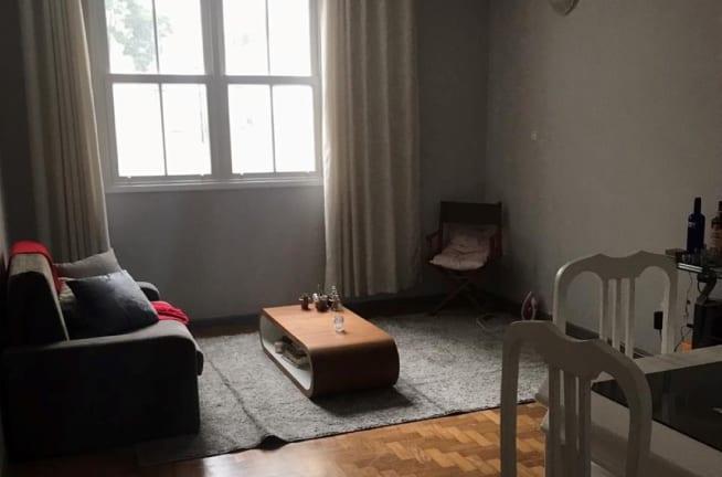 Imagem do imóvel ID-21456 na Rua Augusta, Consolação, São Paulo - SP