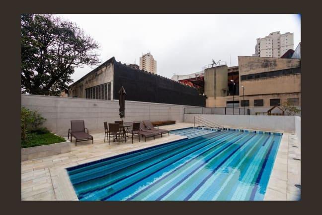 Imagem do imóvel ID-26747 na Rua Jorge Duprat Figueiredo, Vila Paulista, São Paulo - SP