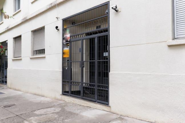 Imagem do imóvel ID-18006 na Rua Canuto do Val, Vila Buarque, São Paulo - SP