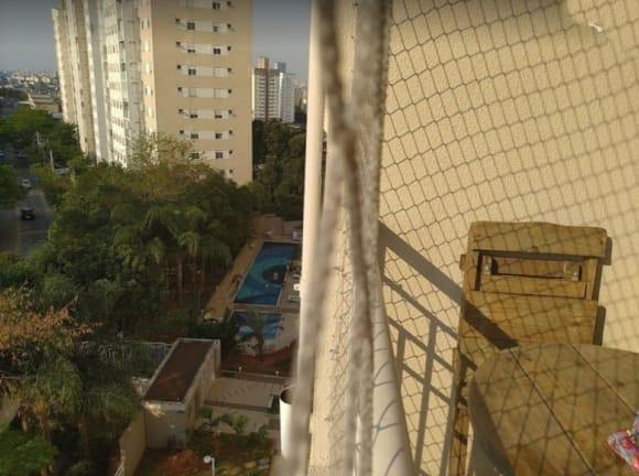 Imagem do imóvel ID-23042 na Avenida do Cursino, Vila da Saúde, São Paulo - SP