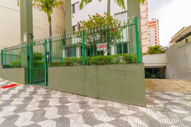 Imagem do imóvel ID-22028 na Alameda Eduardo Prado, Campos Elíseos, São Paulo - SP