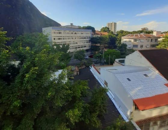 Imagem do imóvel ID-20627 na Rua Almirante Cóchrane, Tijuca, Rio de Janeiro - RJ
