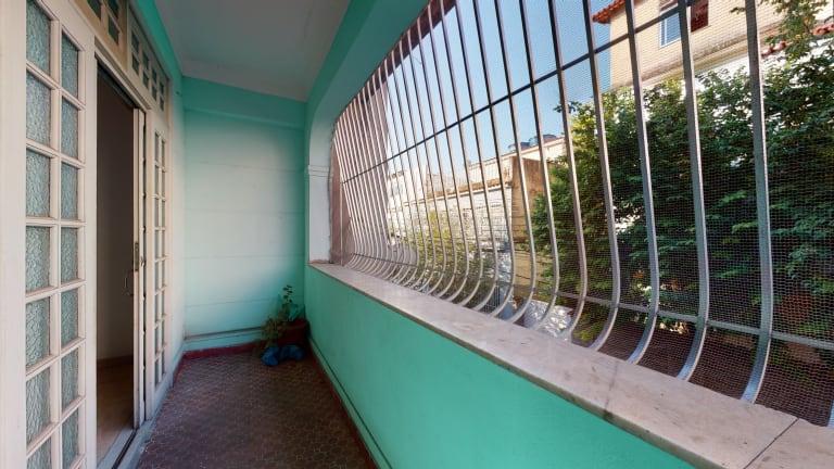 Imagem do imóvel ID-23399 na Rua Almirante Gavião, Tijuca, Rio de Janeiro - RJ