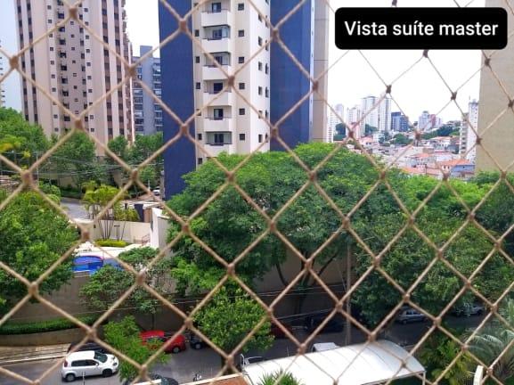 Imagem do imóvel ID-19488 na Rua João Alves dos Santos, Jardim Vila Mariana, São Paulo - SP