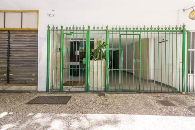 Imagem do imóvel ID-23629 na Rua Barata Ribeiro, Copacabana, Rio de Janeiro - RJ