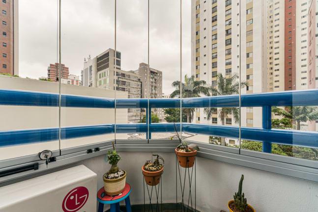 Imagem do imóvel ID-18014 na Rua Mateus Grou, Pinheiros, São Paulo - SP
