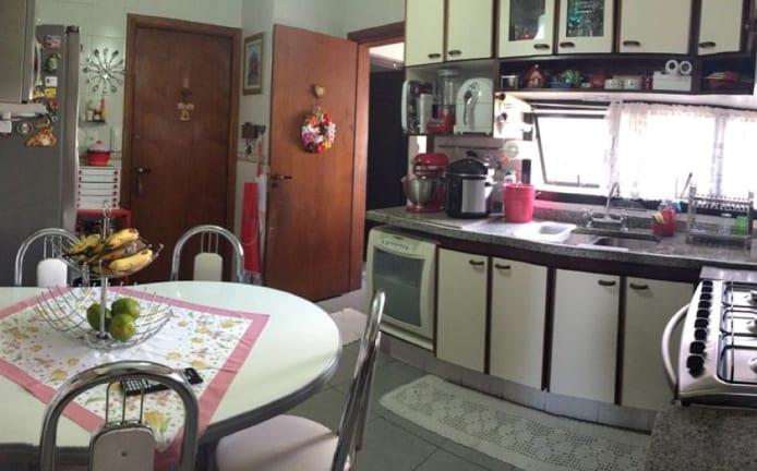 Imagem do imóvel ID-23682 na Rua Itagyba Santiago, Vila Alexandria, São Paulo - SP