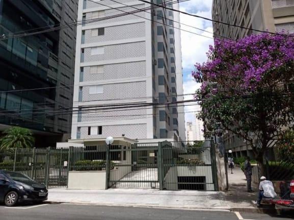 Imagem do imóvel ID-22414 na Alameda Lorena, Jardim Paulista, São Paulo - SP