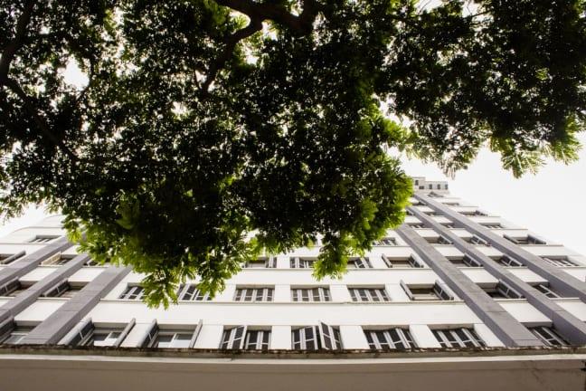 Imagem do imóvel ID-22468 na Avenida São João, República, São Paulo - SP