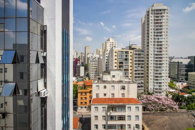 Imagem do imóvel ID-17444 na Alameda Olga, Barra Funda, São Paulo - SP