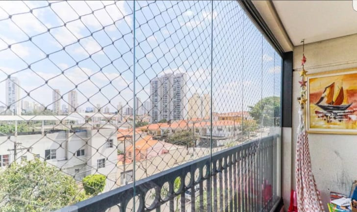 Imagem do imóvel ID-18052 na Rua Viaza, Campo Belo, São Paulo - SP