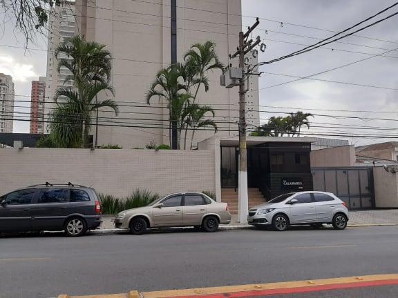 Imagem do imóvel ID-25124 na Rua Anália Franco, Vila Regente Feijó, São Paulo - SP