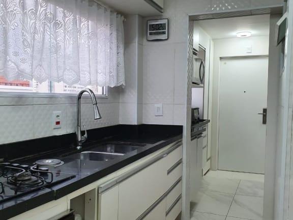 Imagem do imóvel ID-21712 na Rua Tamandaré, Liberdade, São Paulo - SP