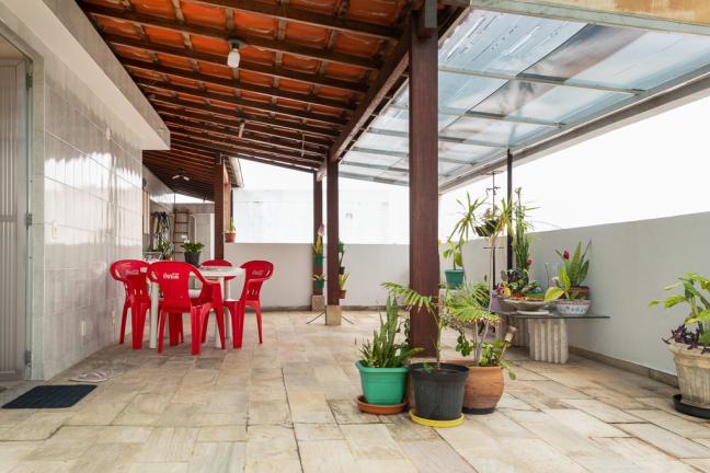 Imagem do imóvel ID-26373 na Avenida Érico Veríssimo, Barra da Tijuca, Rio de Janeiro - RJ