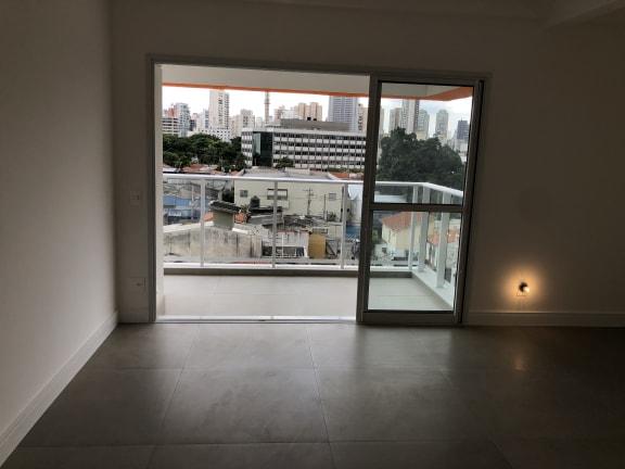 Imagem do imóvel ID-22411 na Rua Bacaetava, Itaim Bibi, São Paulo - SP