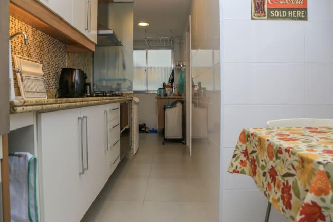 Imagem do imóvel ID-22126 na Avenida Melo Matos, Tijuca, Rio de Janeiro - RJ