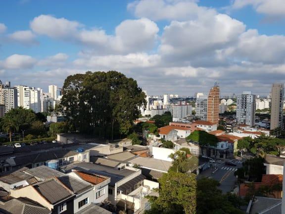 Imagem do imóvel ID-19527 na Rua Jorge Tibiriçá, Vila Mariana, São Paulo - SP