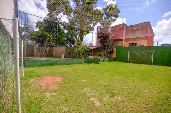Imagem do imóvel ID-21904 na Rua do Arraial, Vila Mariana, São Paulo - SP