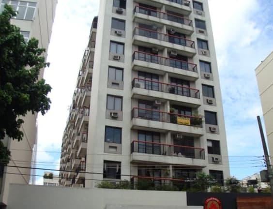 Imagem do imóvel ID-21458 na Rua Conde de Baependi, Flamengo, Rio de Janeiro - RJ