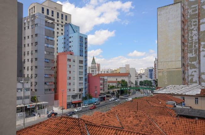 Imagem do imóvel ID-18302 na Avenida Francisco Matarazzo, Água Branca, São Paulo - SP