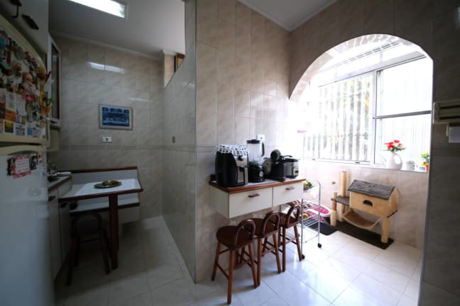 Imagem do imóvel ID-23335 na Avenida Santo Amaro, Brooklin, São Paulo - SP
