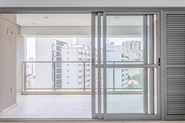 Imagem do imóvel ID-20744 na Alameda Gabriel Monteiro da Silva, Jardim America, São Paulo - SP