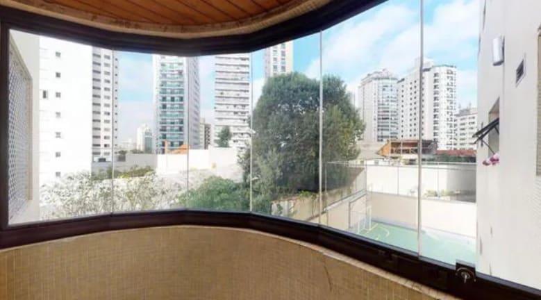 Imagem do imóvel ID-21398 na Rua Voluntários da Pátria, Santana, São Paulo - SP