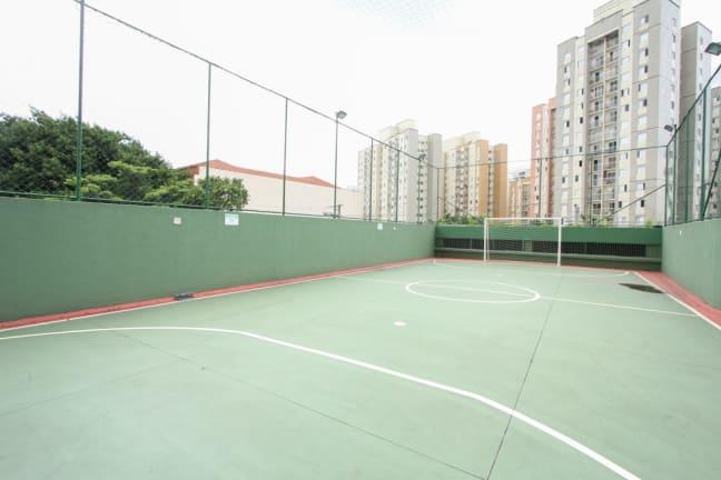 Imagem do imóvel ID-20590 na Rua Justo Azambuja, Cambuci, São Paulo - SP