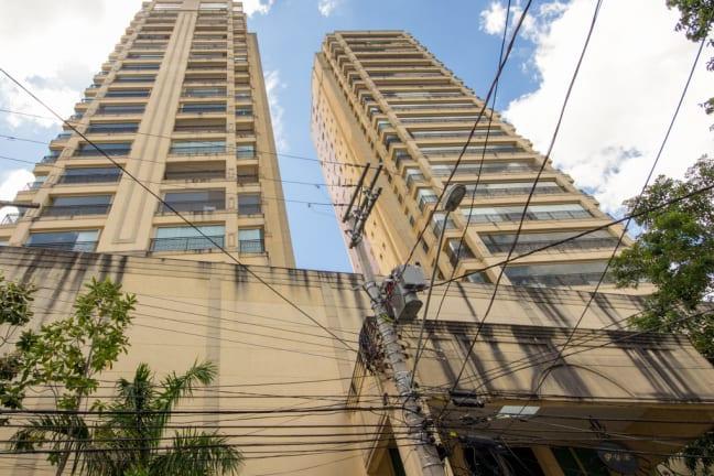 Imagem do imóvel ID-22448 na Rua Daniel Rossi, Santana, São Paulo - SP
