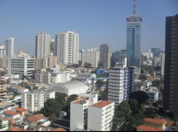 Imagem do imóvel ID-20476 na Rua Júpiter, Aclimação, São Paulo - SP