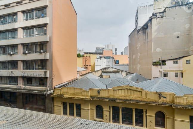 Imagem do imóvel ID-18849 na Rua Dom José de Barros, República, São Paulo - SP