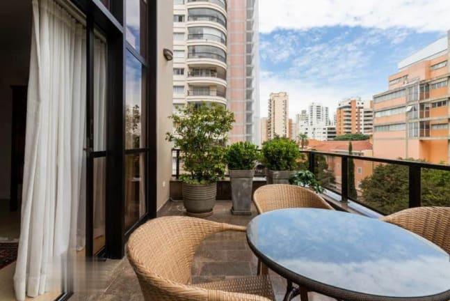 Imagem do imóvel ID-20326 na Avenida Juriti, Vila Uberabinha, São Paulo - SP