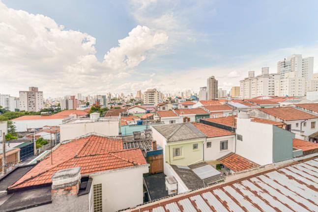 Imagem do imóvel ID-20404 na Rua Fagundes Dias, Vila da Saúde, São Paulo - SP
