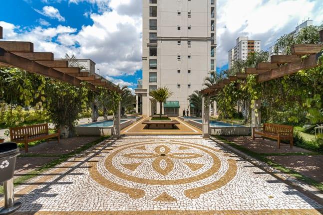 Imagem do imóvel ID-19223 na Rua Agostinho Gomes, Ipiranga, São Paulo - SP